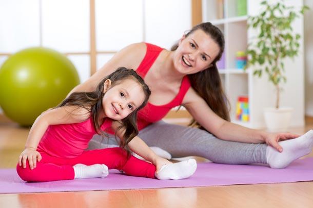 Co dělat, když vaše dítě čelí fyzickým nebo duševním problémům či výzvě? Hledejte řešení ve správných stravovacích návycích.
