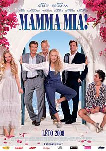 Mamma Mia! Bontonfilm