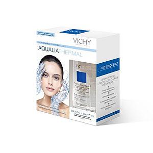 Oblíbená kosmetická výbava pro péči o obličej: VICHY