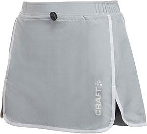 Dámská cyklistická sukně s vnitřními cyklo boxerkami se sedlovkou EI 1 (CRAFT).