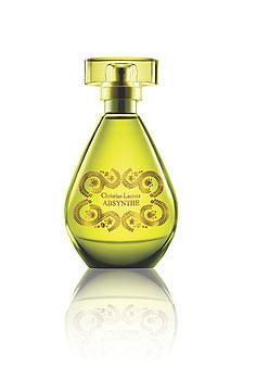 Pavla má ráda kosmetiku a parfémy od firmy Avon (obr: Christian Lacroix Absynthe)