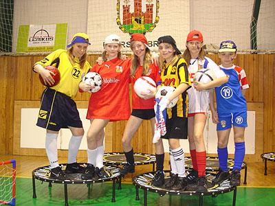 VZP Oriflame Aerobic Tour,  www.aerobictour.cz