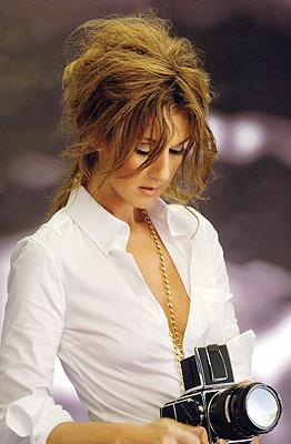 Celine Dion zvedne Danovi vždy náladu... (foto: SONY MUSIC ENTERTAINMENT CZECH REPUBLIC s.r.o.)