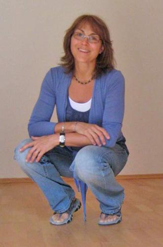 Helena Vysušilová