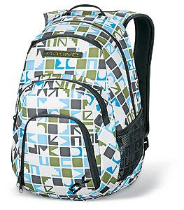 ilustrační foto: HUDY sport, městský batoh s množstvím kapes