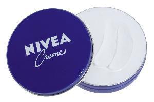 """Mám oblíbenou """"obyčejnou"""" kosmetiku Nivea..."""