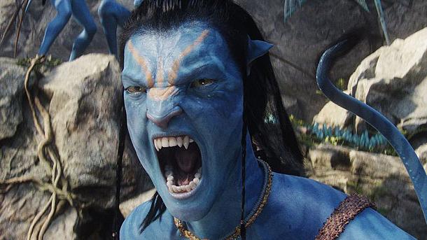Avatar, největší filmová událost roku! foto: www.bontofilm.cz