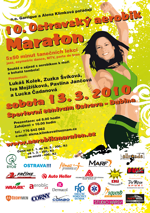 Ostravský maraton