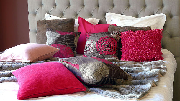 Pillow Heaven