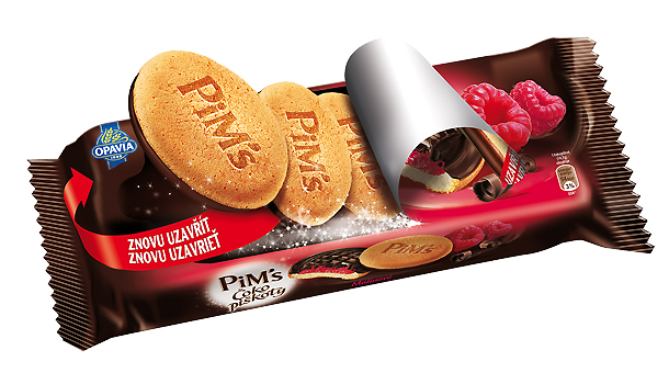 PIM's Čokopiškoty