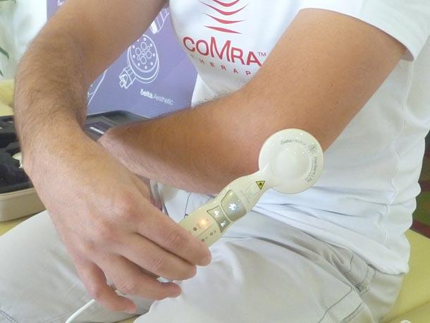 coMra-Terapie