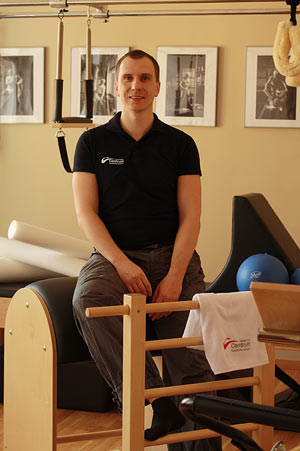 Smart Fitness Academy Daniela Mullera