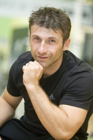 David Holzer, www.mojekondice.cz