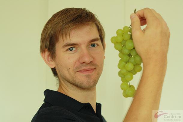 Letní dovolená:  Jak správně jíst radí  Marek Janota, výživový poradce a sportovní dietolog z Centra funkčního pohybu Daniela Mullera
