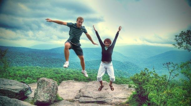 Moje aktivní dovolená: Jak vylepšit kvalitu fotek, než se zapojíte do soutěže