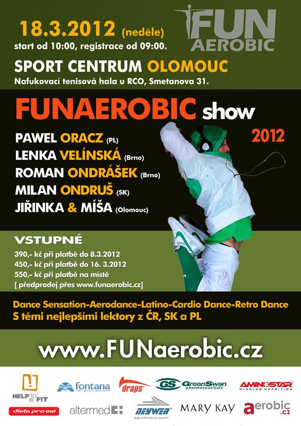Funaerobic