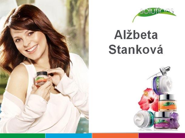 Alžbeta Stanková