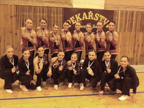 Aerobic Dancers Kladno o.s.