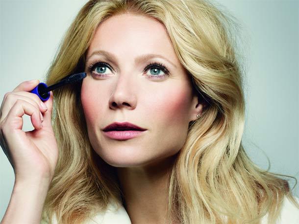 Jak se nalíčit jako celebrita: Krok za krokem ke kráse Gwyneth Paltrow