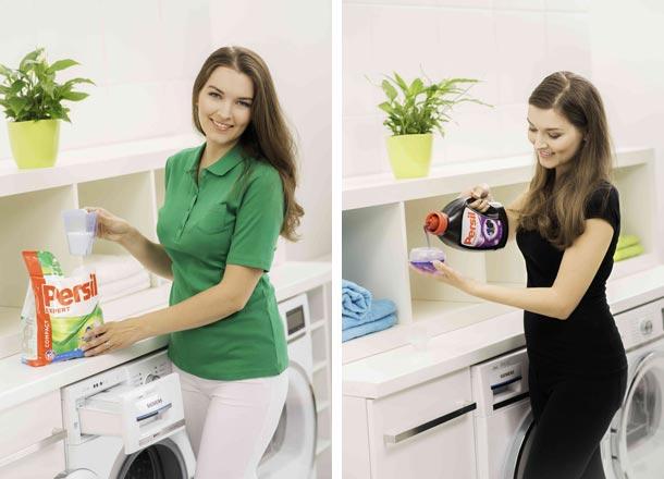 Vysoká škola praní: Jak dobře vyprat každé prádlo