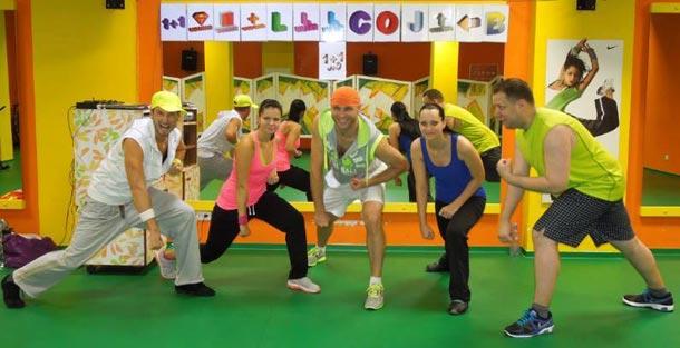David Danceman Juřina: Bokwa® má grády a freestylový náboj, revoluce a inovace v cardio fitness