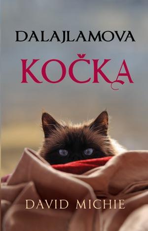 Tip na vánoční dárek: Kniha Dalajlamova kočka