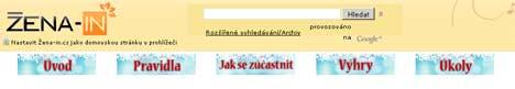 Velká vánoční soutěž na Zena-in.cz