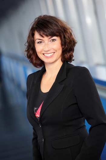 Mgr. Havrdová zvolena prezidentkou mezinárodní organizace FISAF