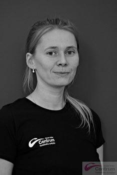 Nápovědník: Jana Matějková, Centrum funkčního pohybu