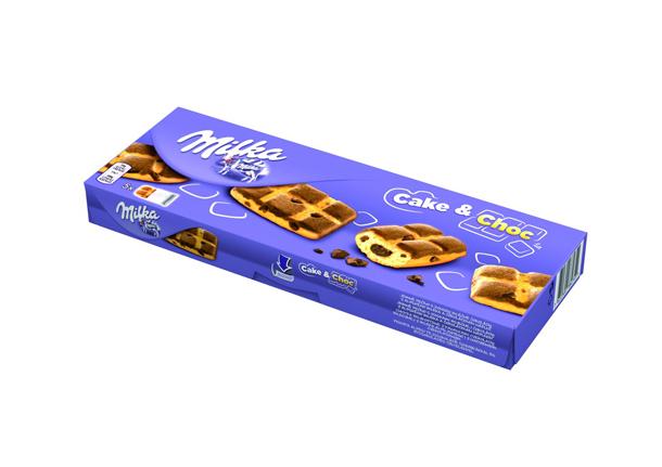 Cake&Choc a Milka ChocoTwist