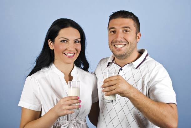 Mezinárodní den mléka