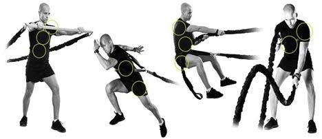 Jan Marvan: Tipy na HIIT trénink s lany
