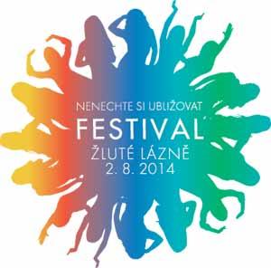 Festival Nenechte si ubližovat přinese odpoledne plné pohybu a inspirace