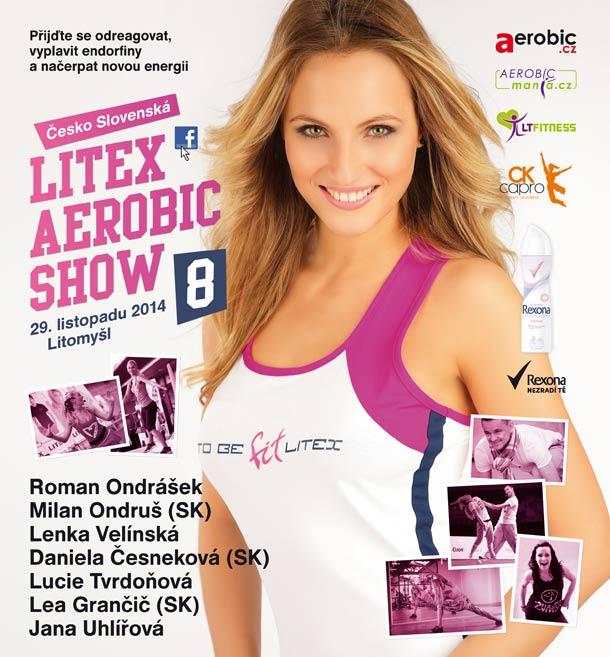 Litex Aerobic Show 8