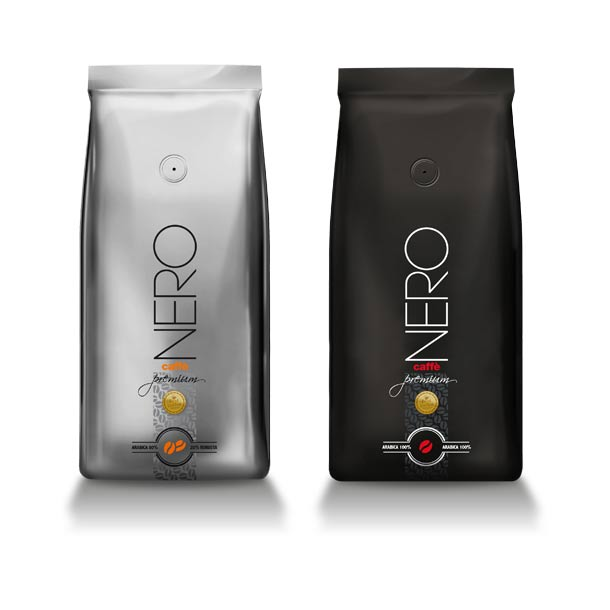 DATART začal prodávat svou vlastní kávu NERO