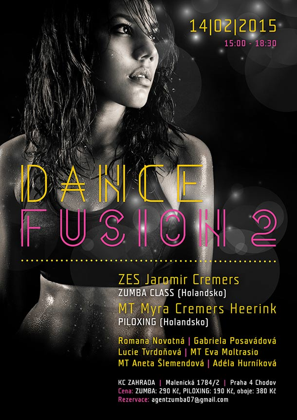 Dance Fusion 2
