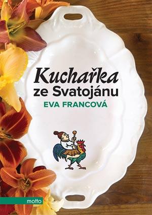 Soutěž: Vyhrajte knihu Kuchařka ze Svatojánu