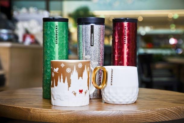 Soutěž: Vyhrajte Starbucks kartu v hodnotě 400 Kč a užijte si Vánoce s vůní kvalitní kávy