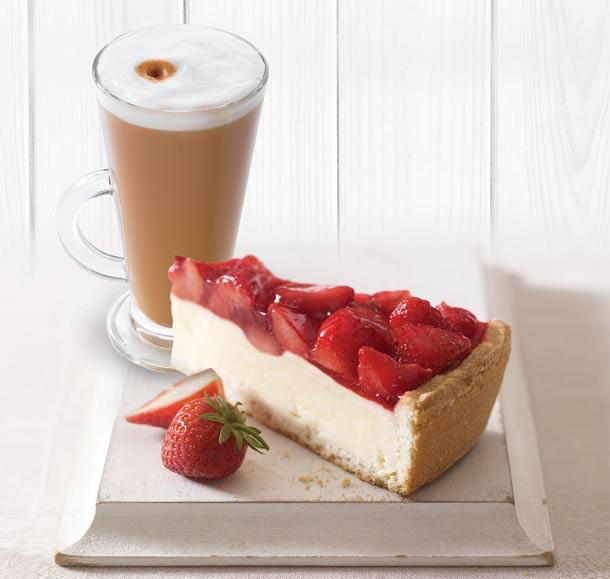Valentýnská nabídka v COSTA COFFEE