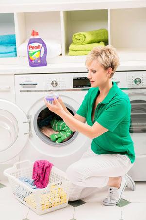 Desatero moderního praní