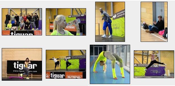 12. mezinárodní kongres aerobicmania.cz