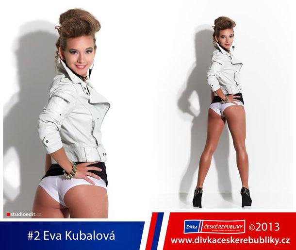Nápovědník: Eva Kubalová, lektorka skupinových lekcí a hlavní trenérka aerobikové skupiny STORM BEAT