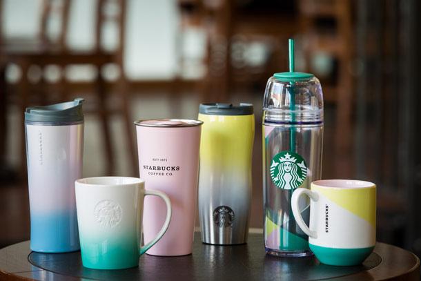 Na jaře  mohou milovníci zrnkové kávy objevovat ve Starbucks jedinečnou chuť kávy Perú Cusco