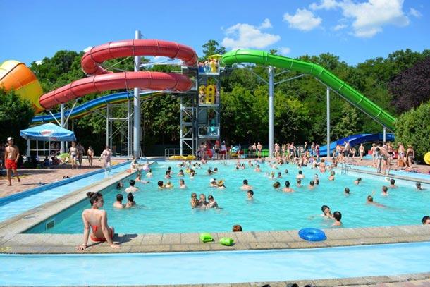 Užijte si léto v THERMAL CORVINUS Veľký Meder