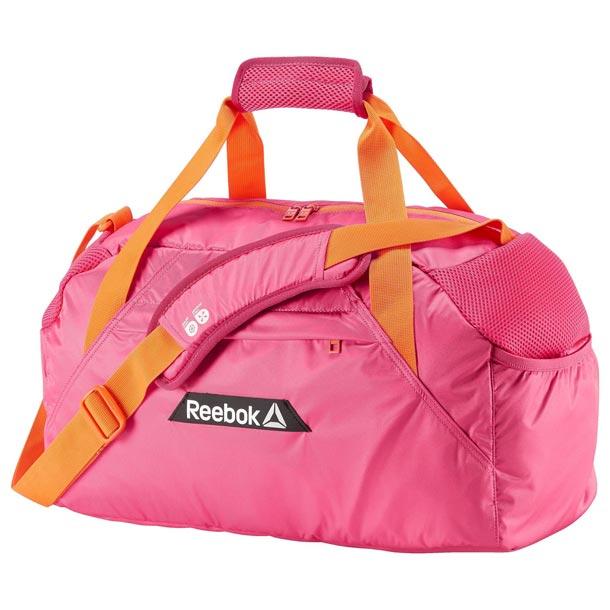 Pošlete foto z dovolené a vyhrajte tašku Reebok