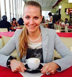 Jiřina Kračmarová