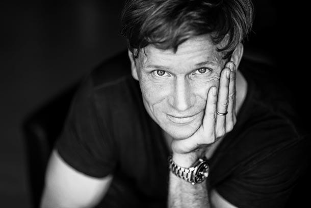 David Huf, foto: Lenka Hatašová