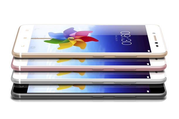 Soutěž: Vyhrajte stylový smartphone Lenovo S90