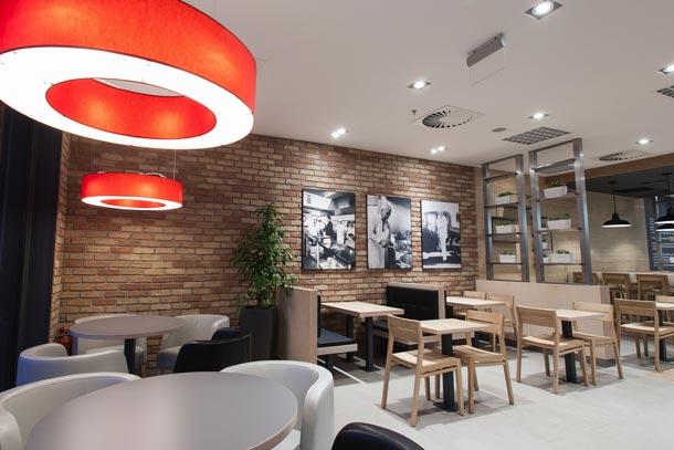 KFC v České republice otevírá 70. restauraci!