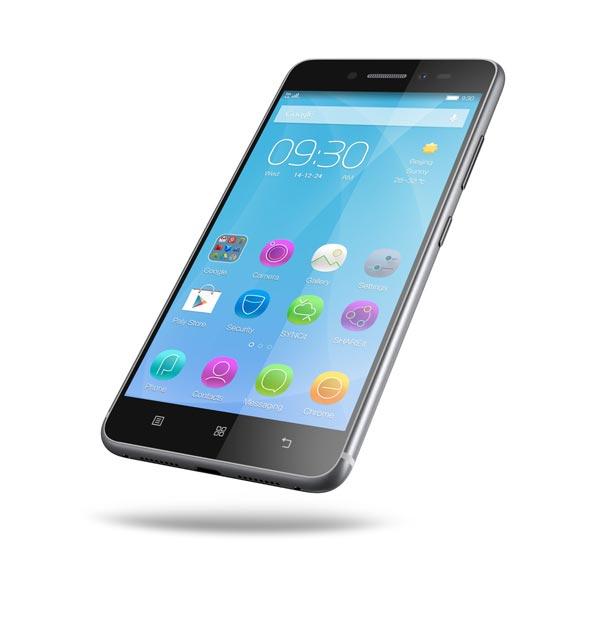 Lenovo S90: telefon stvořený pro focení a sdílení